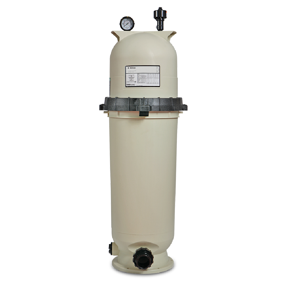 Clean Amp Clear Catridge Filter Eureka Pools Sdn Bhd